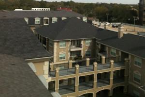 Apartment Roof Repair