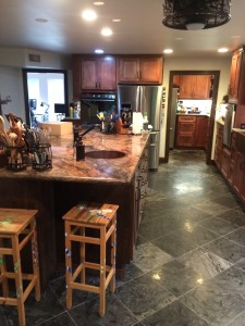 Home Addition and Kitchen Completed (1)