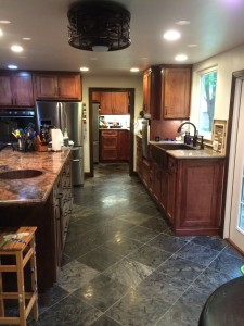 Home Addition and Kitchen Completed (2)