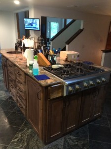 Home Addition and Kitchen Completed (5)