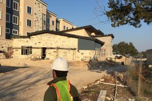 Marriott Residence Inn – Austin, TX